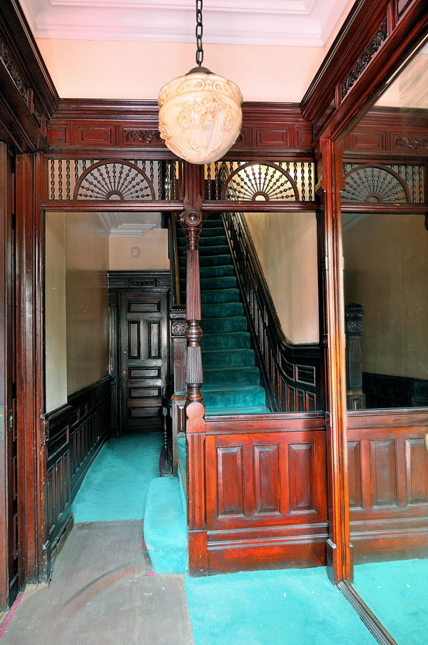 Victorian Interior Design Foyer : Dollhouse interior s inspiration on pinterest victorian