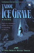 Tahoe Ice Grave
