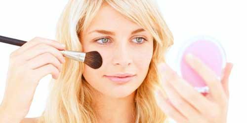 base de maquillaje para granitos