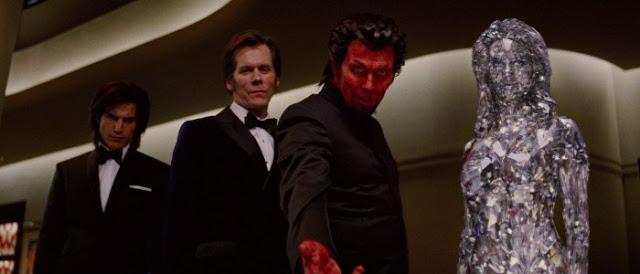 Clube do inferno x-men