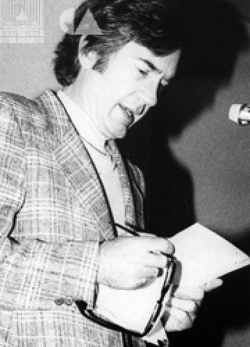 Luis Rius