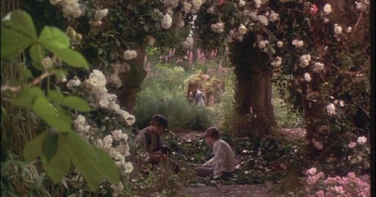 The Secret Garden (1993) - YouTube