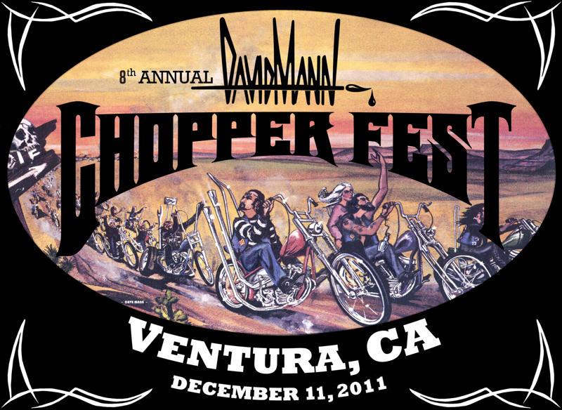 Chopperfest
