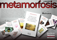 METAMORFOSIS