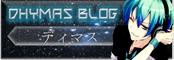 Blog Dhymas