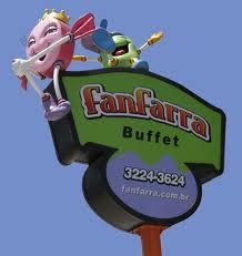 Buffet Para Festa Infantil Em Vitória ES