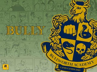 Cheat Bully Scholarship PC and PS 2