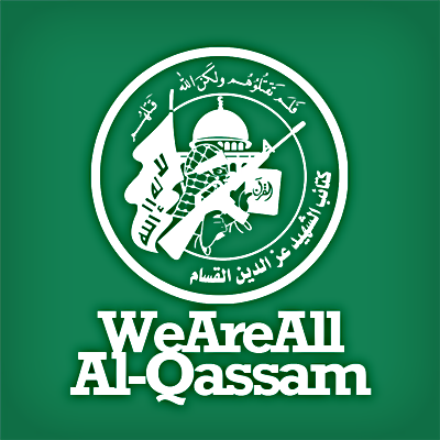 WE ARE ALL AL-QASSAM