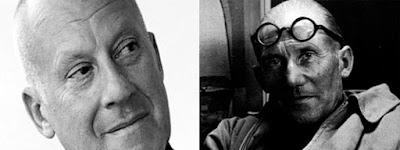 Le Corbusier y Foster
