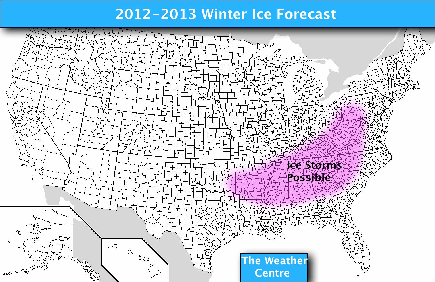 Joe Bastardi Winter Forecast 2014