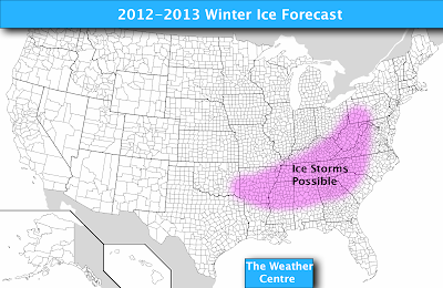 Here is the Overall Graphic for the winter forecast.