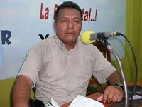 Roger Torres Chujutalli