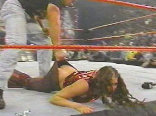 stephanie mcmahon big ass and tits nude