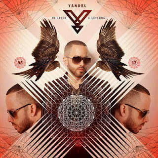 Yandel - Moviendo Caderas (ft. Daddy Yankee)