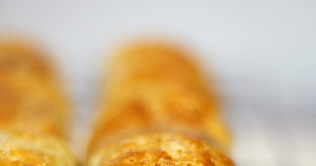 Sausage Rolls with Worcestershire Sauce photo
