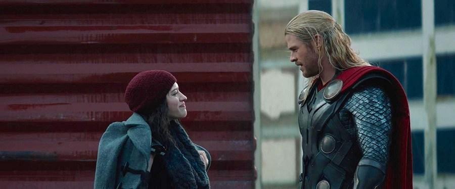 Thor (Blu-Ray) Torrent / Assistir Online