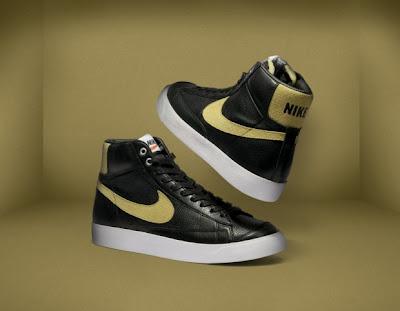 Fashion Styles: Nike Blazer Shoes New Photos 2013