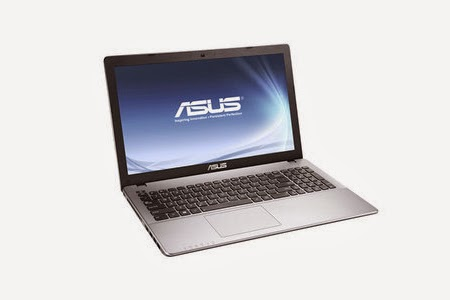 Info Harga Laptop Asus A450LC-WX048D