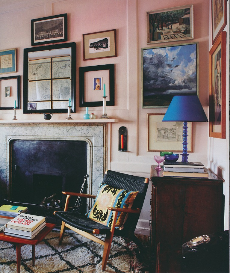 The Peak of Chic®: English Decoration by Ben Pentreath
