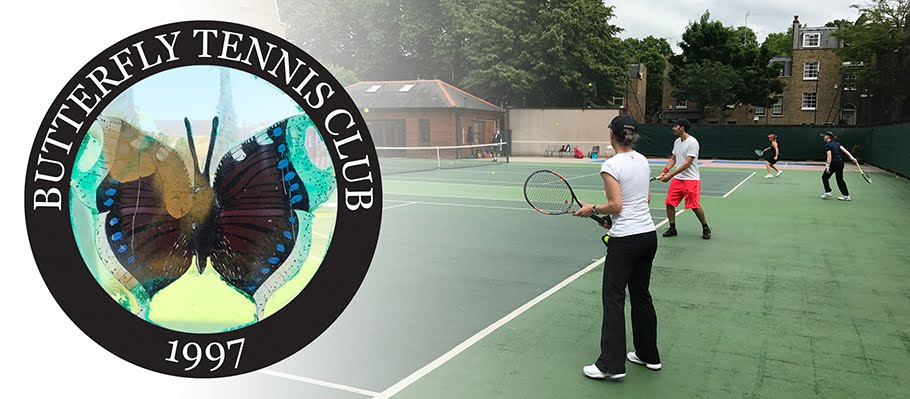 Butterfly Tennis Club