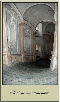 Palazzo Carignano Sala delle Battaglie - Torino