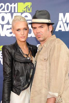 MTV Movie Awards 2011 - Página 3 114