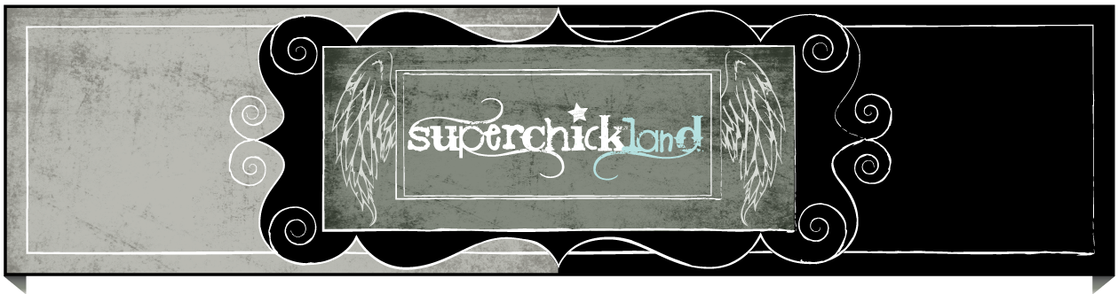 Superchick Studios