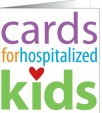 Cards for Hospitalized Kids
