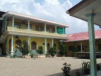 Gedung PG/TKIT