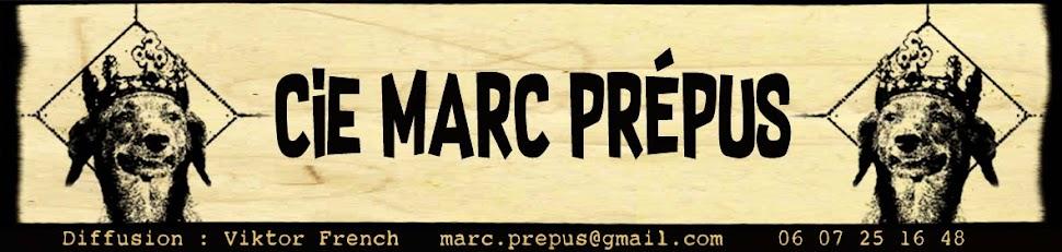 MARC PRéPUS