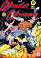 Wonder Woman #2 pic