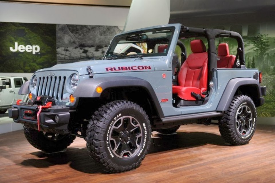 jeep wrangler rubicon 10th anniversary prices images review