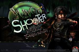 Jungle Shooter-Cover Screenshot-3