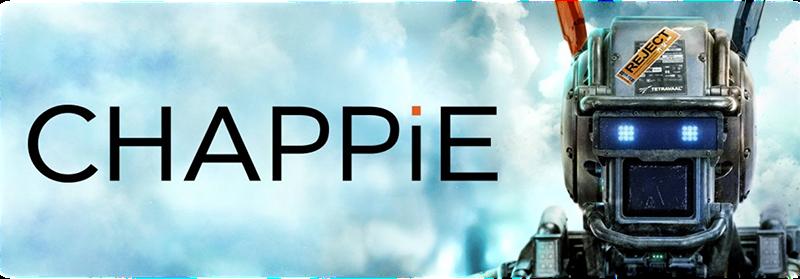 Chappie (2015) WEB-DL 720p Subtitulos Latino