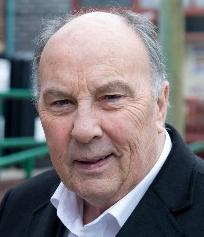Schön Former Corrie Star Anthony Valentine Has Passed Away At The Age Of 76. He  Had Been Battling Parkinsonu0027s Disease For Some Time.