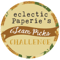 eTeam Picks Challenge ~ Recycling
