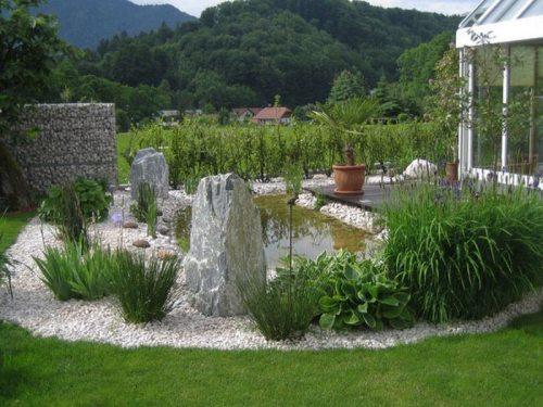 فن عمارة الحدائق المنزلية 2014  Beautiful-gardens-manly-28