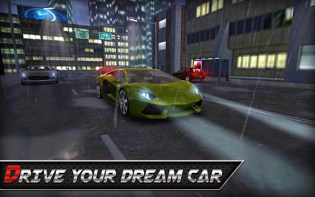Real Driving 3D v1.4.1 Mod [Unlimited Money]