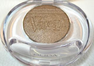 Pupa - Coral Island - Vamp! Compact Eyeshadow 003 - Sandy Glam cialda