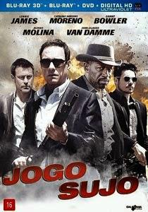 Download Jogo Sujo   Dublado AVI + RMVB