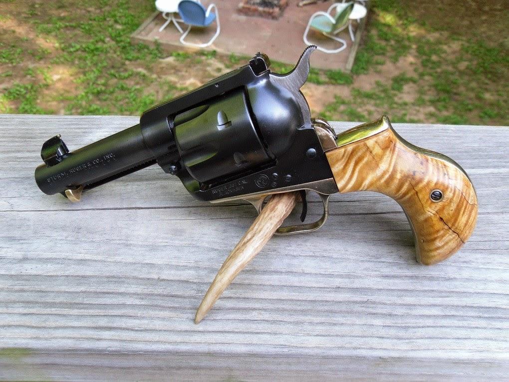 TINCANBANDIT\'s Gunsmithing: October 2015