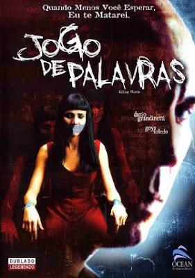 Jogo de Palavras  DVDRip XviD & RMVB Dublado