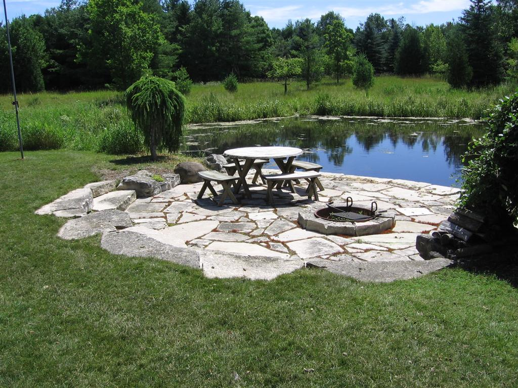 Large Pond Design Ideas 28 Images The Construction