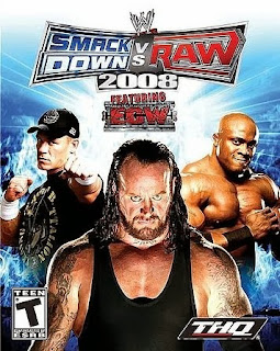 download smackdown vs raw 2008 ps2 iso