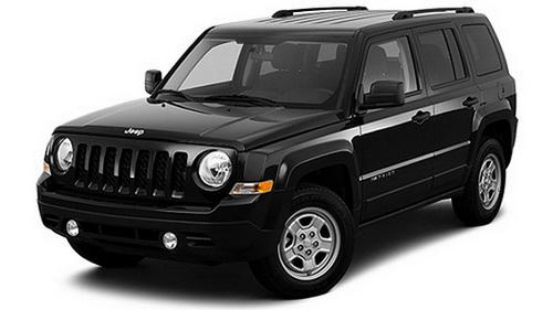 2011 Jeep Patriot Specs and Price