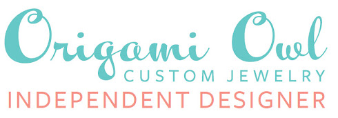 I am Independent Designer with Origami Owl