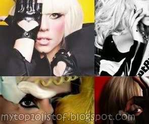 Top 10 Illuminati Puppet Pop Stars 2014