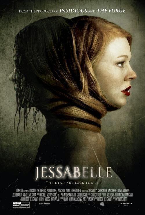 Jessabelle – DVDRIP LATINO
