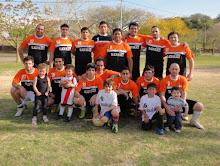 Equipo MTD - Clausura 2011