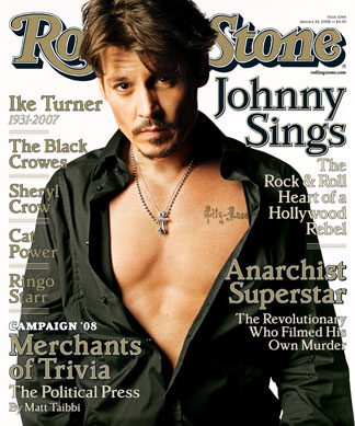 Rolling Stone Magazine August 29, 2013 #1190 Aug - R154